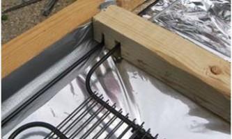 Солнечные коллекторы для нагрева воды и отопления - как использовать