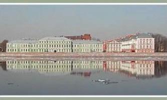 Спбгу разместил конкурсную заявку на строительство бани в краснодарском крае