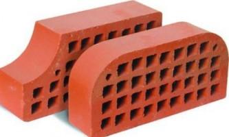 Стена из поризованной керамики: структура