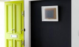 Стильные двери - новый тренд в интерьерном искусстве