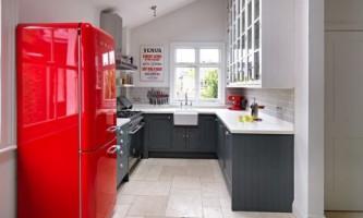 Стильные идеи для компактной кухни