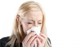 Стоп, аллергия!