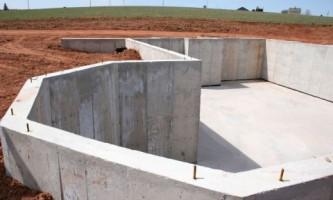 Строительство подвала: оценка участка