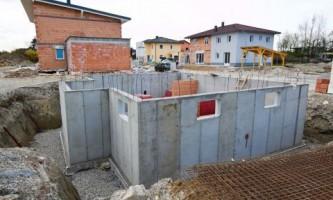 Строительство подвала: проектирование и планировка