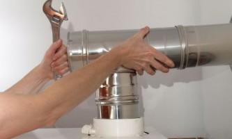 Свежий воздух - вентиляционная установка