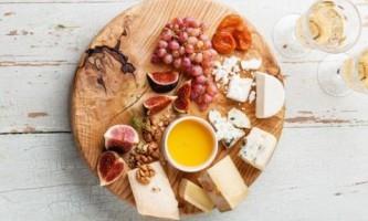 Сырное меню. 3 простых рецепта с добавлением сыра