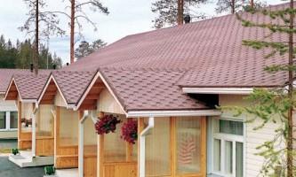 Технология обустройства крыши частного дома. Конструкция кровельного пирога и выбор покрытия