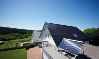 Тепло от солнца – что нужно знать про солнечные коллекторы