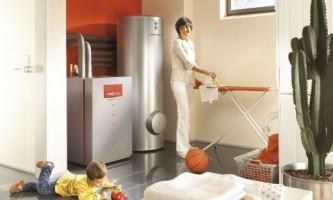 Тепловой насос: как обогреть дом