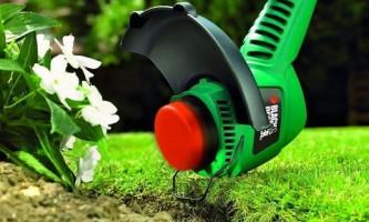 Стрижка травы: мотокоса или триммер