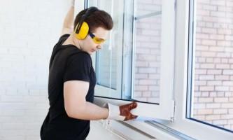 Установка энергоэффективных окон. Как выбирать стеклопакет и профиль окна
