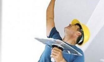 Узнаем, как правильно шпаклевать потолок из гипсокартона. Какие инструменты нужны?