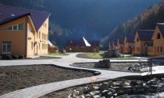 В белгороде откроется первый в области туристический центр с сауной