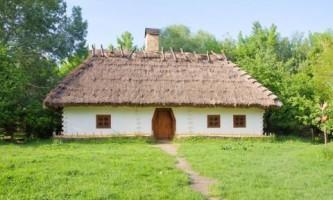 Важные особенности саманных домов
