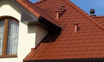Вентиляция крыши: виды продухов