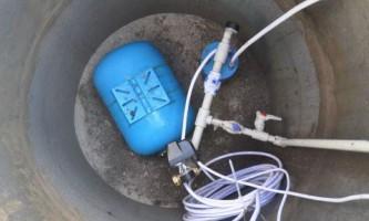 Водоснабжение коттеджа. Обустройство скважины