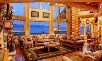 Все что нужно знать про деревянные дома