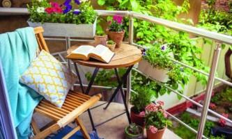 Все об удобном балконе – от конструкций до размеров и выбора ограждения