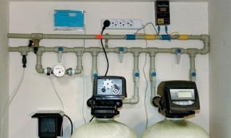 Выбираем систему очистки питьевой воды