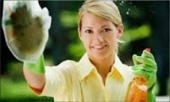 Вымыть окна — быстро, качественно и без разводов