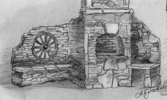 Зачем нужен дизайн-проект камина?