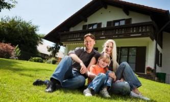 Как взять дом в аренду