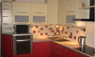 Как сделать красивую мебель для кухни