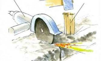 Доски опалубки — в дело