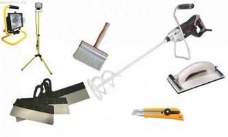 Как выровнять потолок штукатуркой: совет мастера и технология работ